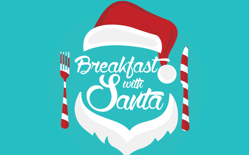 Annual Breakfast with Santa!